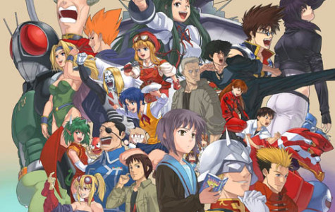Anime on the rise in America