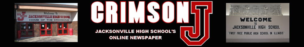 The student news site of Jacksonville High School.