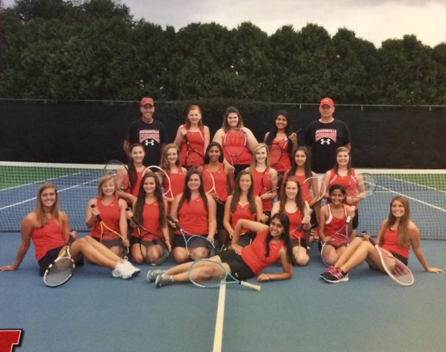 JHS+Girls%E2%80%99+Tennis%3A+Talk+with+their+racquet%2C+play+with+their+heart