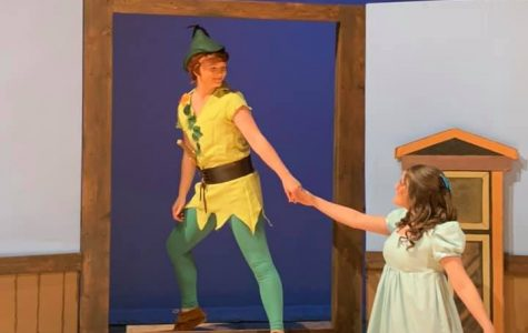 Disney classic comes to JHS